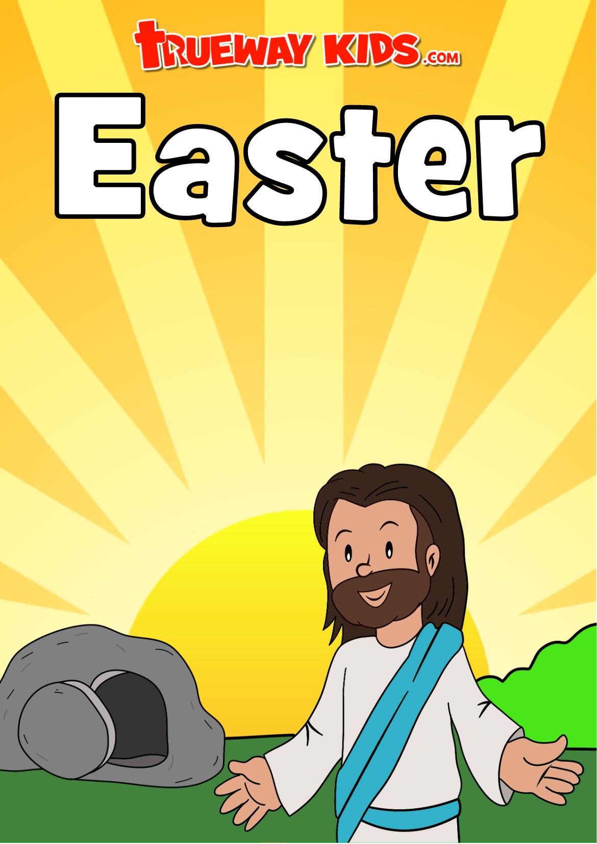 Easter Sunday Pack